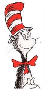 Rescheduled–Happy Birthday Dr. Seuss!