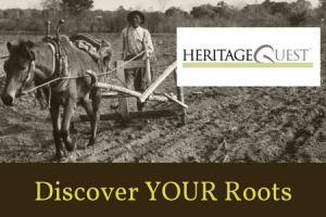 Heritage Quest Online