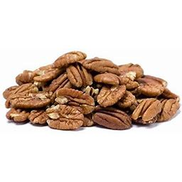 Calling All Nut Lovers: The Pecans are Here!